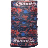 Accesorios textil Niño Bufanda Buff Tubular polartec Spiderman Multicolor