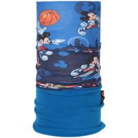 Accesorios textil Niños Bufanda Buff Tubular polartec Mickey Azul