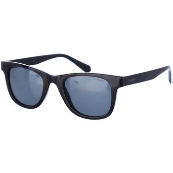 Relojes & Joyas Hombre Gafas de sol Polaroid Gafas de sol Negro