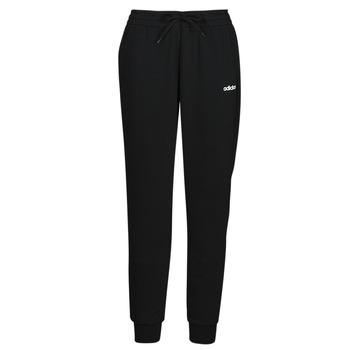 textil Mujer Pantalones de chándal adidas Performance W E PLN PANT Negro