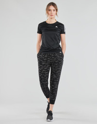 textil Mujer Pantalones de chándal adidas Performance W WIN Pant Negro