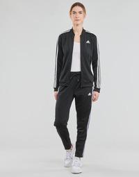 textil Mujer Conjuntos chándal adidas Performance W 3S TR TS Negro