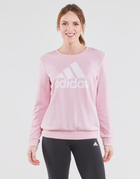 textil Mujer Sudaderas adidas Performance W BL FT SWT Rosa