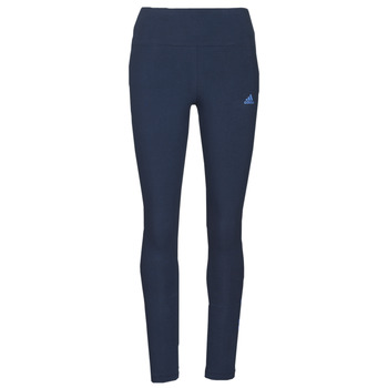 textil Mujer Leggings adidas Performance W LIN LEG Azul