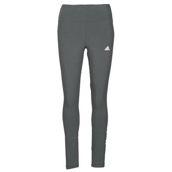 textil Mujer Leggings adidas Performance W LIN LEG Gris