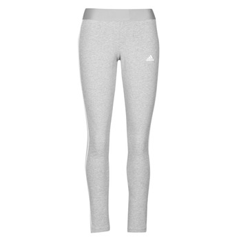 textil Mujer Leggings adidas Performance W 3S LEG Gris