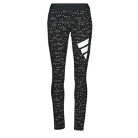 textil Mujer Leggings adidas Performance W WIN TIGHT Negro