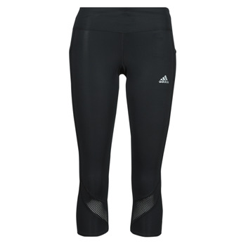 textil Mujer Leggings adidas Performance OWN THE RUN TGT Negro