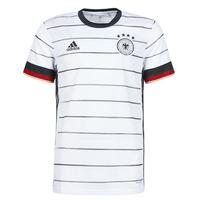 textil Hombre Camisetas manga corta adidas Performance DFB H JSY Blanco