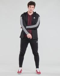 textil Hombre Conjuntos chándal adidas Performance M Rib Tracksuit Negro