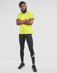 textil Hombre Leggings adidas Performance TF 3 BAR LT Negro