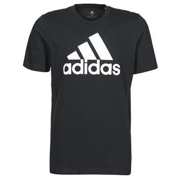 textil Hombre Camisetas manga corta adidas Performance M BL SJ T Negro
