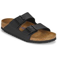 Zapatos Mujer Zuecos (Mules) Birkenstock ARIZONA SFB Negro