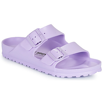 Zapatos Mujer Zuecos (Mules) Birkenstock ARIZONA EVA Violeta