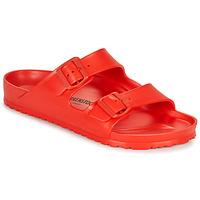Zapatos Hombre Zuecos (Mules) Birkenstock ARIZONA EVA Rojo