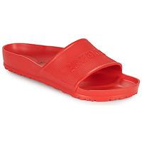 Zapatos Hombre Zuecos (Mules) Birkenstock BARBADOS EVA Rojo