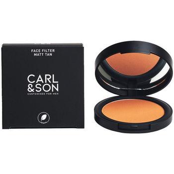 Belleza Mujer Antiarrugas & correctores Carl&son Face Filter Matt Tan 3-medium 9,6 Gr 9,6 g