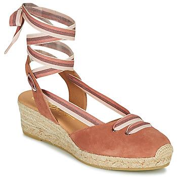 Zapatos Mujer Sandalias Betty London OJORD Rosa