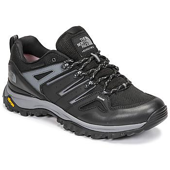 Zapatos Hombre Senderismo The North Face HEDGEHOG FUTURELIGHT Negro / Gris