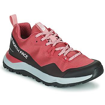 Zapatos Mujer Senderismo The North Face ACTIVIST FUTURELIGHT Rosa / Negro