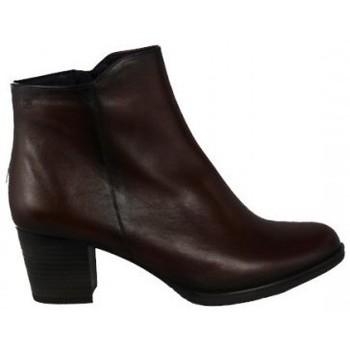 Zapatos Mujer Botines Dorking BOTIN  PISO FLEX Marrón