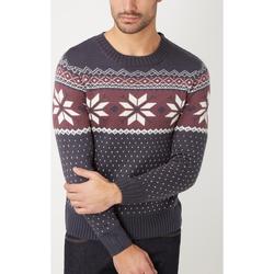 textil Hombre Jerséis War Wolf WH68062 BEIGE