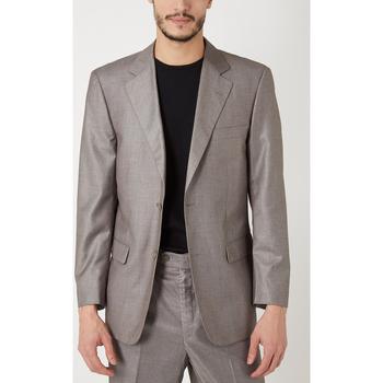 textil Hombre Chaquetas / Americana War Wolf C2-35-1 GRIS