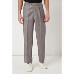 textil Hombre Pantalón de traje War Wolf C2-35-2 GRIS