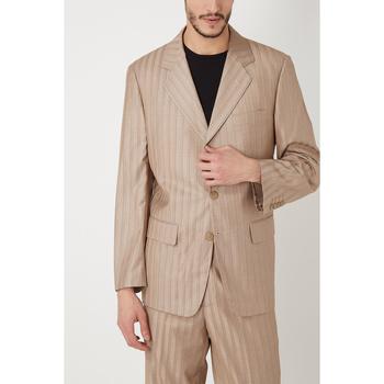 textil Hombre Chaquetas / Americana War Wolf C3-40-1 BEIGE