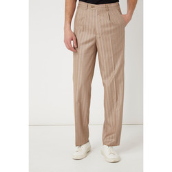 textil Hombre Pantalón de traje War Wolf C3-40-2 BEIGE