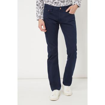 textil Hombre Pantalones con 5 bolsillos War Wolf F259 AZUL