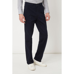 textil Hombre Pantalones chinos War Wolf 812 AZUL