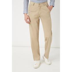 textil Hombre Pantalones chinos War Wolf 161-105 BEIGE