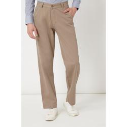 textil Hombre Pantalones chinos War Wolf 161-105 KAKI