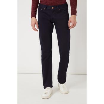 textil Hombre Pantalones con 5 bolsillos War Wolf F269 AZUL