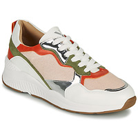 Zapatos Mujer Zapatillas bajas Vanessa Wu BK2242BA Multicolor