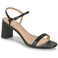 Zapatos Mujer Sandalias Vanessa Wu SD2210NR Negro