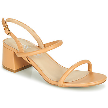 Zapatos Mujer Sandalias Vanessa Wu SD2253CM Camel