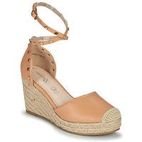 Zapatos Mujer Sandalias Vanessa Wu SD2257CM Camel