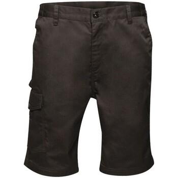 textil Hombre Shorts / Bermudas Regatta  Negro