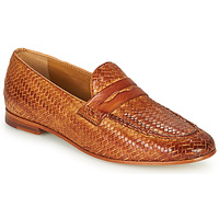 Zapatos Mujer Mocasín Melvin & Hamilton SCARLETT 52 Marrón