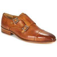 Zapatos Hombre Richelieu Melvin & Hamilton LANCE 1 Marrón