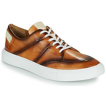 Zapatos Hombre Zapatillas bajas Melvin & Hamilton HARVEY 15 Marrón