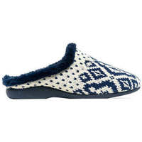 Zapatos Mujer Pantuflas Marpen 202DIV20-35 Gris