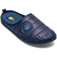 Zapatos Hombre Pantuflas Marpen 536IV20-40 Azul