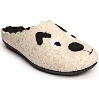 Zapatos Mujer Pantuflas Marpen