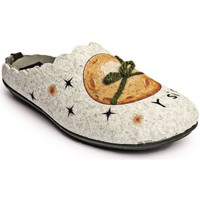 Zapatos Mujer Pantuflas Marpen 315IV20-35 Verde
