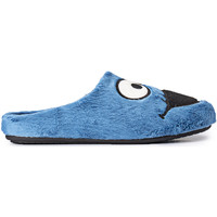 Zapatos Niños Pantuflas Marpen 606IV20-28 Azul