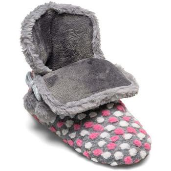 Zapatos Mujer Pantuflas Marpen 613IV20-35 Gris