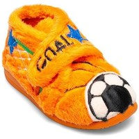 Zapatos Niños Pantuflas Marpen 1004IV20-20 Naranja